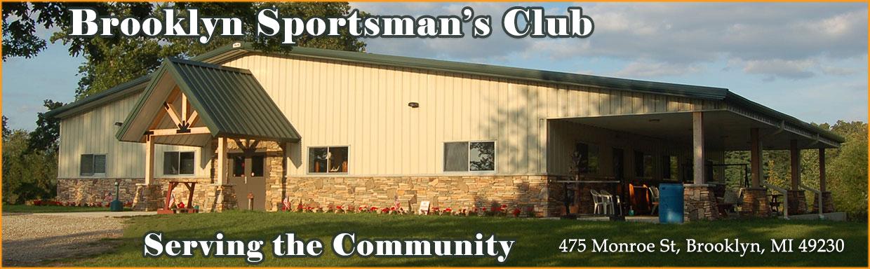 Brooklyn Sportsman's Club Michigan